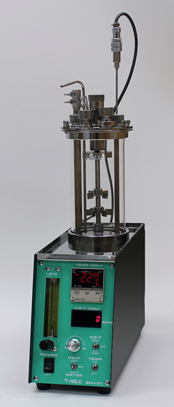 Small Scale BMJ-C
