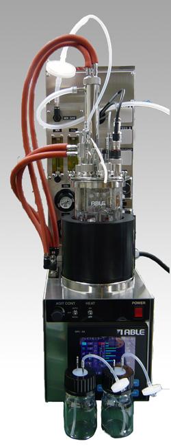 Photosynthetic Bioreactor BPP