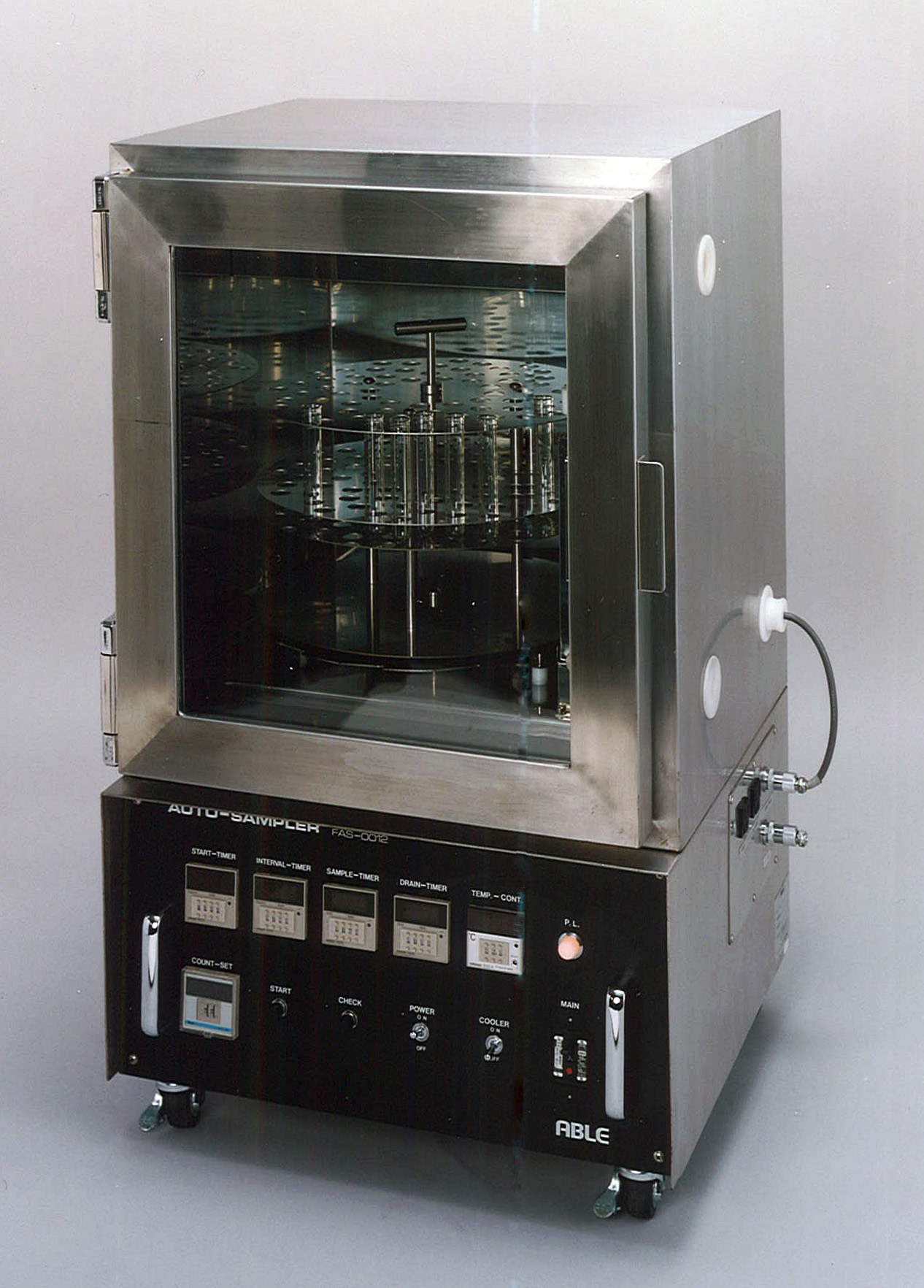 Auto Sampler LA-11