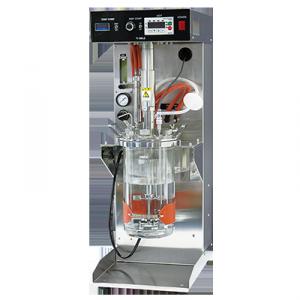 Middle Scale Bioreactor BMS-C