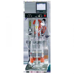 Middle Scale Bioreactor BMS-P
