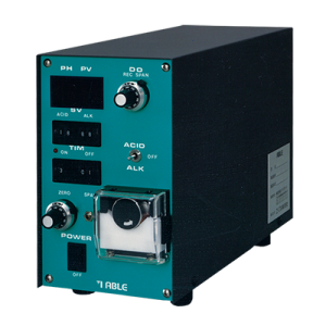 pH controller DT-1023