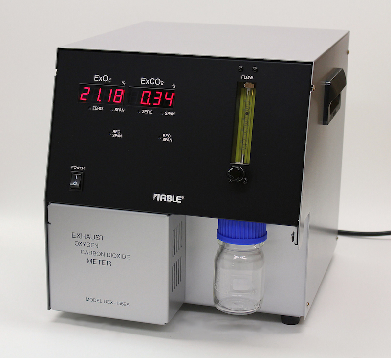 O2/CO2 Analyzer DEX-1562A