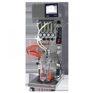 Middle Scale Bioreactor BCP