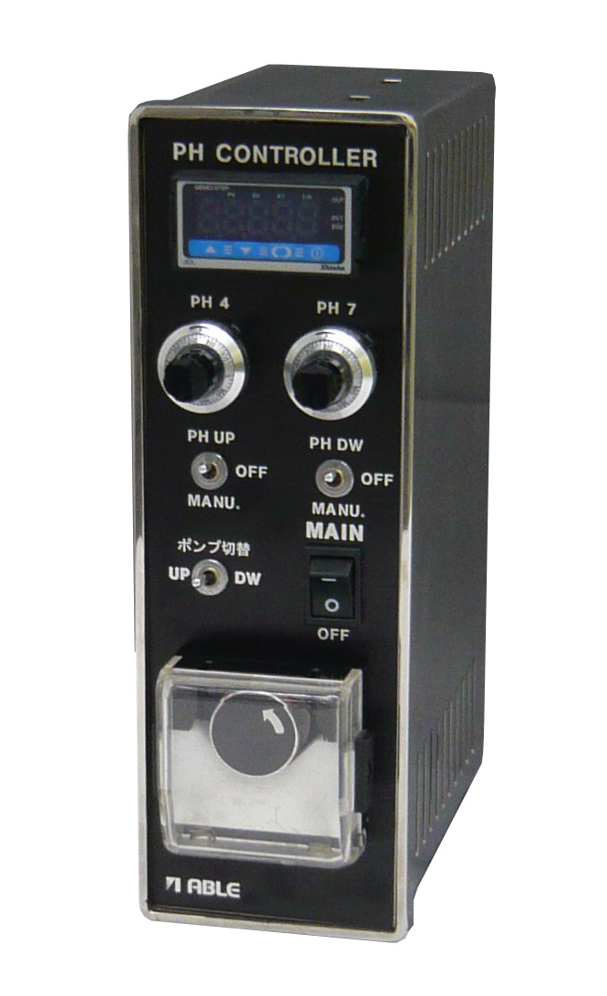 pHコントローラ DJ-1023P