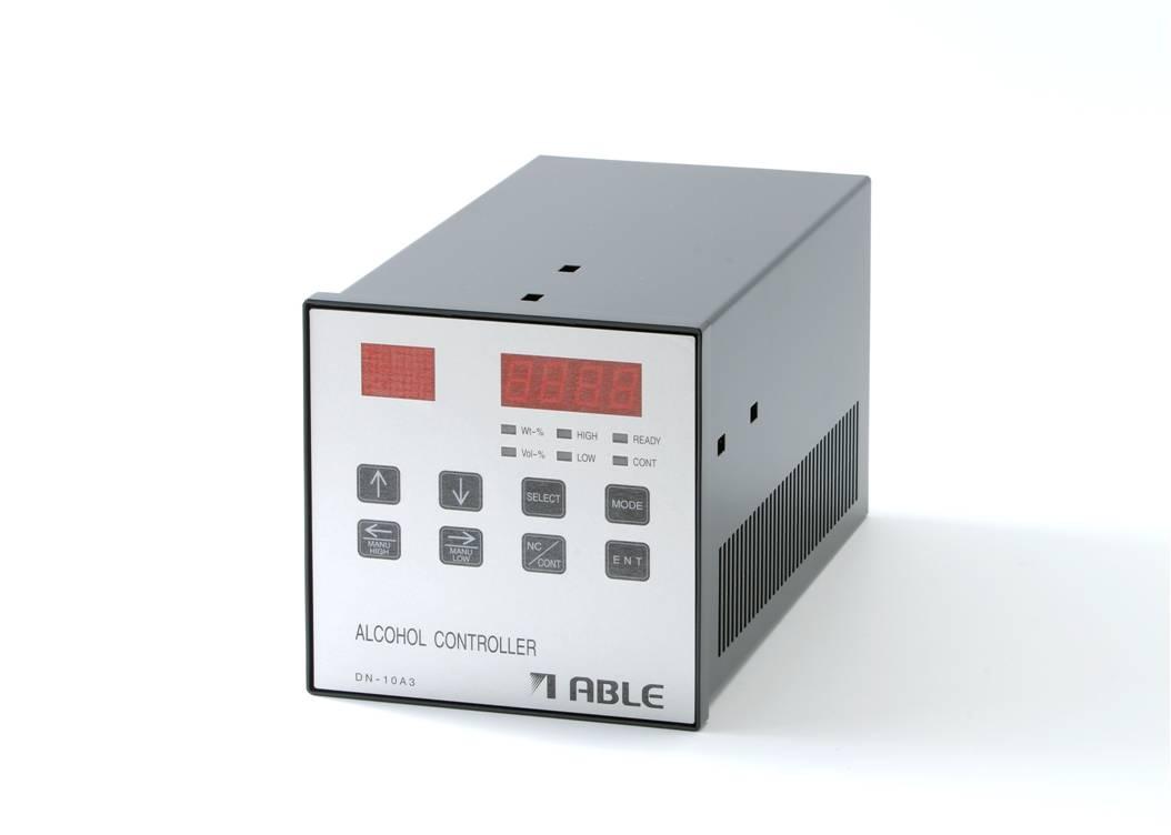 アルコール測定装置 DN-10A3