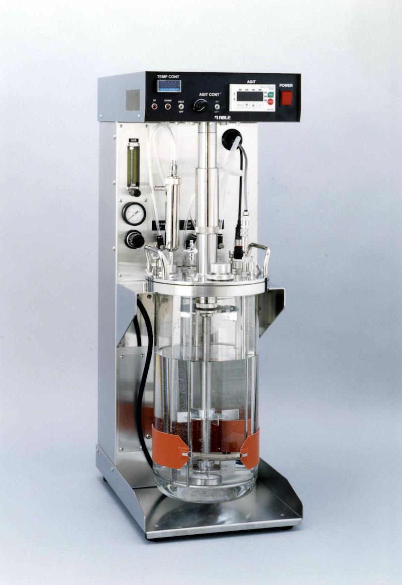 微生物培養装置 BMS-C