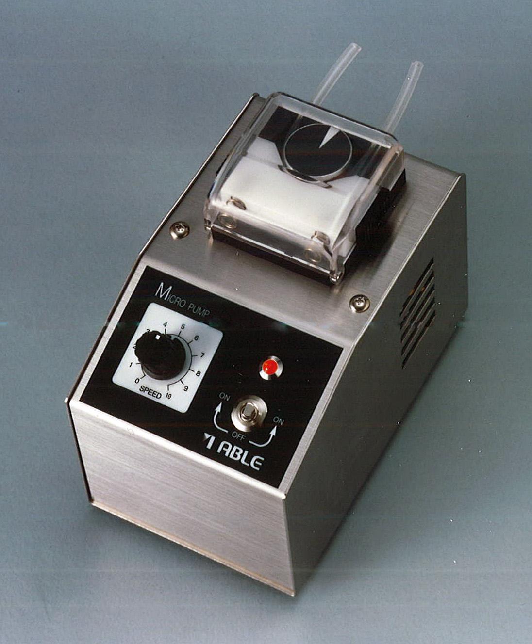 小型卓上マイクロポンプ RP-23