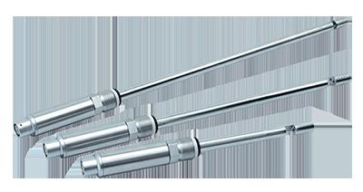 オンライン濁度センサー ASD12-N
