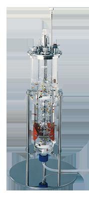 エアリフト型培養装置 BMA