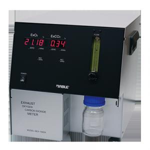 排ガス分析装置およびデータ処理システム