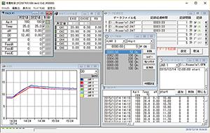 培養データ処理システム
